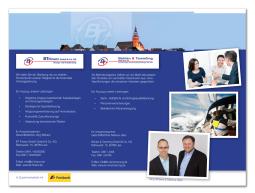 Anzeige – Finanzen & Versicherung