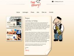 Website – Weinberatung