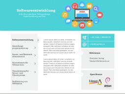 Website – IT