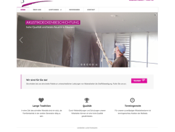 Website – Malermeister