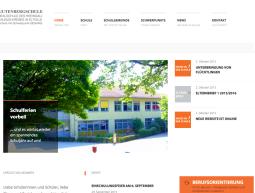 Website – Gutenbergschule