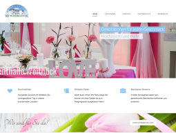 Website – Eventhalle