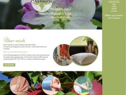 Website – Heilpraktikerin
