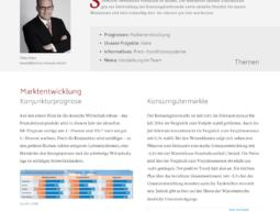 Newsletter Unternehmens- beratung